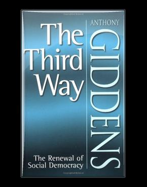 """2. Motives of a """"Third Way"""" Social Democracy"""