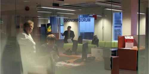 DoonoriFoorum avab šoppajatele uue võimaluse..