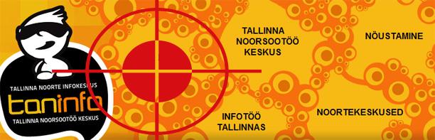 Tallinna noorsootöö hävitamisest