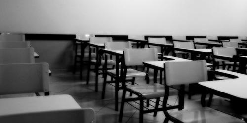 Miks õpetaja ei blogi?