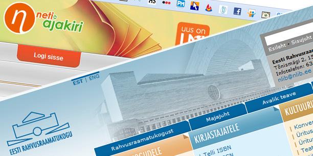 Netiajakiri.ee vs Eesti Rahvusraamatukogu