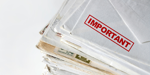 Triigi postkontorist ja muud olulist