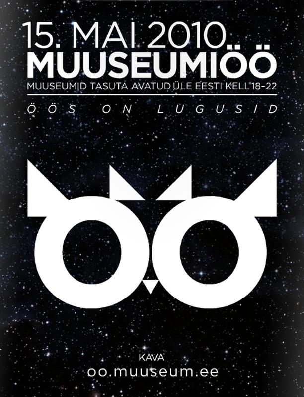 Muuseumid olgu tasuta avatud aastaringselt!