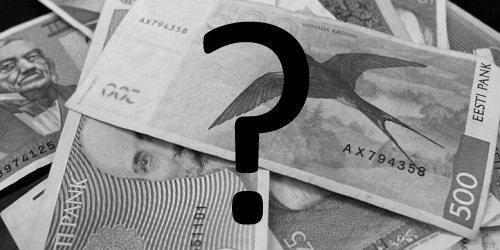 Kuidas käituda käibemaksuga?