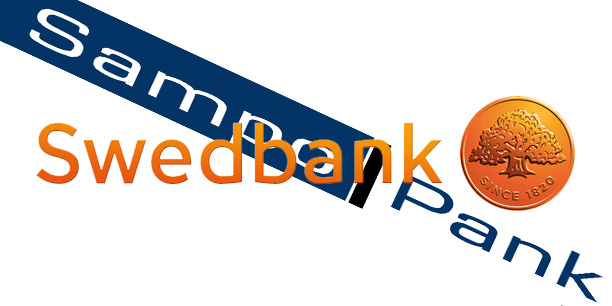 Miks minust Sampo panga asemel Swedbank'i äriklient sai