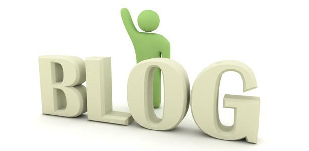 Millal blogi ei ole blogi?