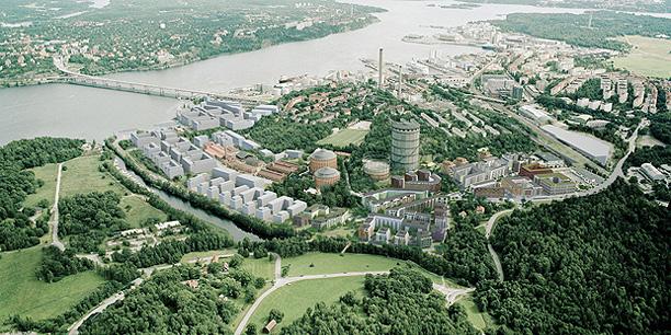 Roheline Stockholm muutub veelgi rohelisemaks