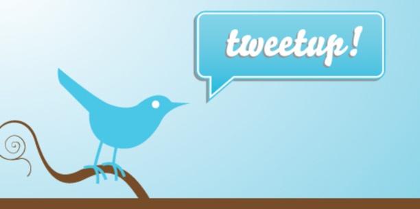 HELLO, my username is @gerdtarand ehk Eesti esimene Tweetup